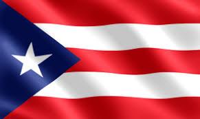 flag post 1 puerto rico cuba