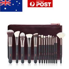 au 15pcs makeup brush set foundation
