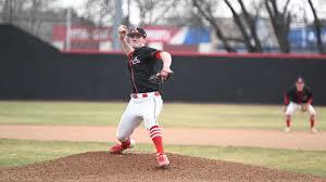 Ben Johnson - Baseball - Northwest Nazarene University Athletics