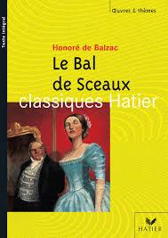 Livre: O&T - Honoré de Balzac, Le Bal de Sceaux, texte intégral ...