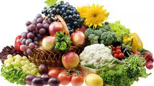 fruits vegetables wallpapers food