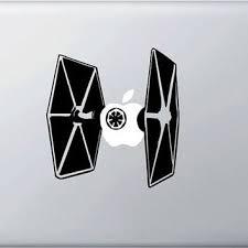 Star Wars Macbook Decals Ipad Decals Mac From Getwickedsticks On