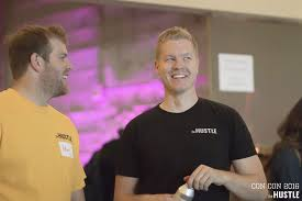 The Value of Hustle – the Hustle President, Adam Ryan – KNUCKLEHEAD.AGENCY