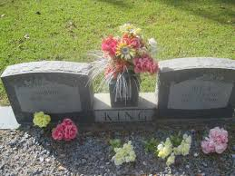 Ida Walters King (1919-1998) - Find A Grave Memorial