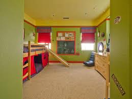 Vibrant Playful Boy S Room Hgtv