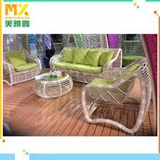 apple sofa china wicker furniture