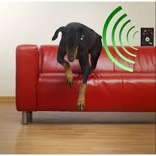 High Tech Pet Sound Barrier Indoor Sonic Fence Sb 1 The Home Depot