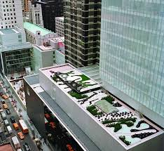 MoMA Rooftop Garden by Ken Smith - Crime of the Century? - GardenRant
