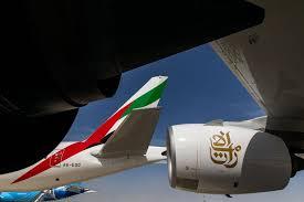 emirates airlines flight status