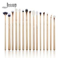 eye best makeup brushes set cosmetic