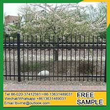 Gettysburg Iron Fence Design Newcastle Modern Steel Fence Drawing Global Sources