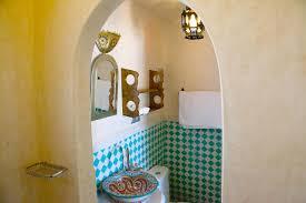 breakfast kasbah rose tangier morocco
