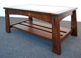 vintage looking coffee tables demako info