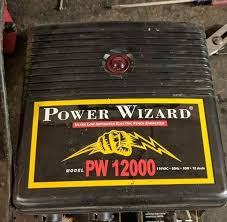 Power Wizard Dare Kencove Electric Fence Charger Energizer Repair Home Facebook