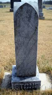 James Wesley Stone (1845-1908) - Find A Grave Memorial
