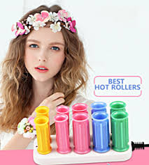 best hot rollers in 2021 heated hair