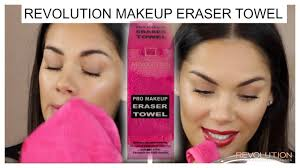 face makeup eraser towel saubhaya makeup