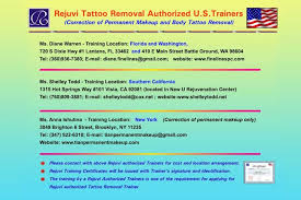 tattoo removal microblading and