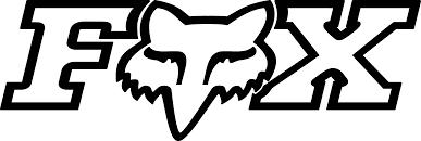 Fox Racing Logo Vector Eps Free Download Logo Icons Clipart Fox Decal Fox Racing Logo Bike Drawing