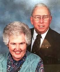 Barbara Jeane & Roy Wesley Nelson – Lee's Summit Tribune