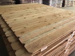 Cedar Fence Panels 1x6x6 For Sale Okc Oklahoma Lumber And Supply