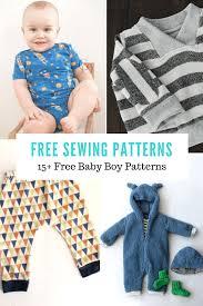 baby boy patterns