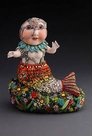 163 Best Betsy youngquist images | Betsy, Bead art, Bead work