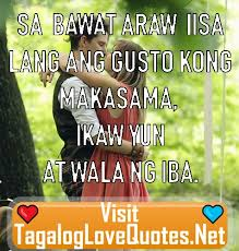 best tagalog love quotes for her surprise your girlfriend or wife