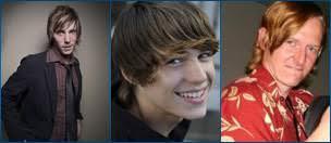 OSMinterview: Troy Baker, Aaron Dismuke, & Jerry Jewell @ Nekocon ...