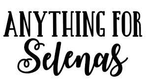 Selena Quintanilla Vinyl Sticker Etsy