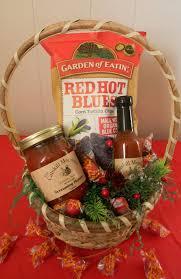 hot hot hot gift basket catskill