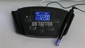 black pearl micropigmentation machine