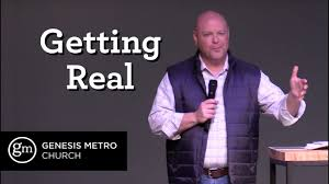Getting Real l Guest Duane Moore - YouTube