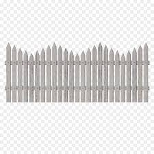 Home Cartoon Clipart Fence Garden Transparent Clip Art