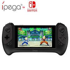 Tay Cầm Chơi Game IPega 9163 Nintend Công Tắc Chơi Game Cho Máy Nintendo  Switch Cần Điều Khiển Chuẩn Cắm Cho Game Tay Cầm Cho N công Tắc|