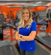 Workout Anytime - 🌟🌟STAFF SPOTLIGHT🌟🌟 Wendi Hall -... | Facebook