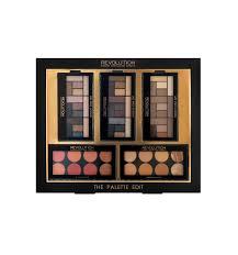 makeup revolution palette edit
