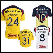 2017 2018 liga mx mexico club america