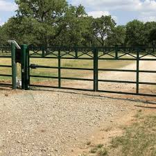 Fences Gates Central Texas Welding
