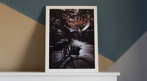 how to mat and frame photographs