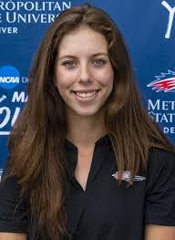 Abby Dixon - Women's Golf - Metropolitan State University Athletics