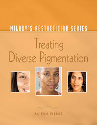 treating diverse pigmentation milady