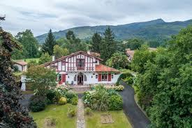 immobilier de prestige pays basque