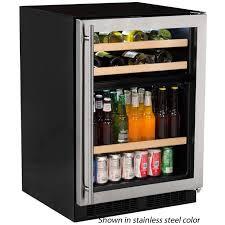 5 1 cu ft built in beverage center