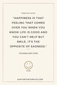 happiness quotes that will change your mood today