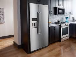 Top 3 mẫu tủ lạnh Bosch side by side bán chạy nhất trên thị trường
