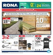 Publisac 2017 Flyer Rona Wk27 Prox M4 By Salewhale Issuu