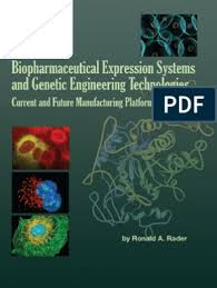 Biopharma Expression Systems 080926[1] | Gene Expression | Biopharmaceutical