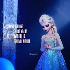 image about quotes in queen elsa by dillon on we heart it