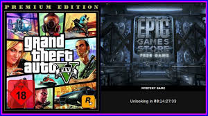 GTA 5 PREMIUM EDITION IS NOW FREE ON THE EPIC GAME LAUNCHER (EPIC ...